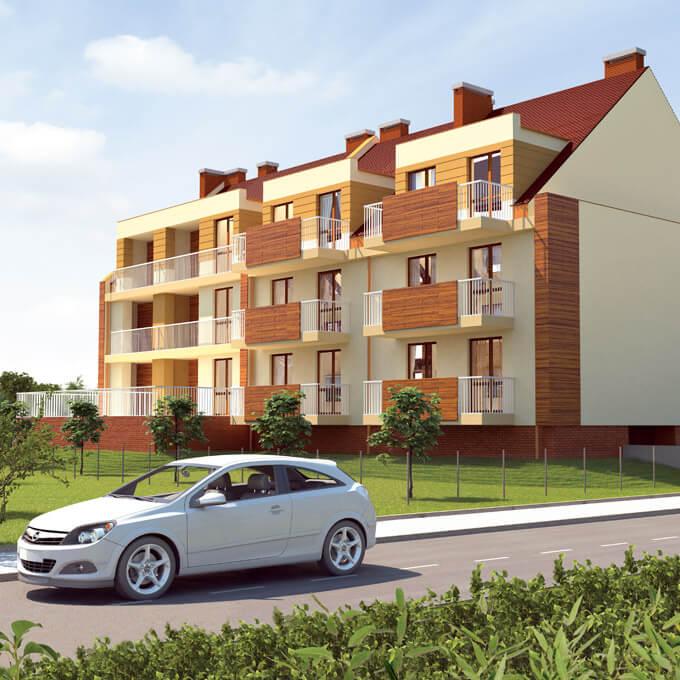 Wizualizacja - Mieszkania Ołtaszyn - Brylantowa (2)')