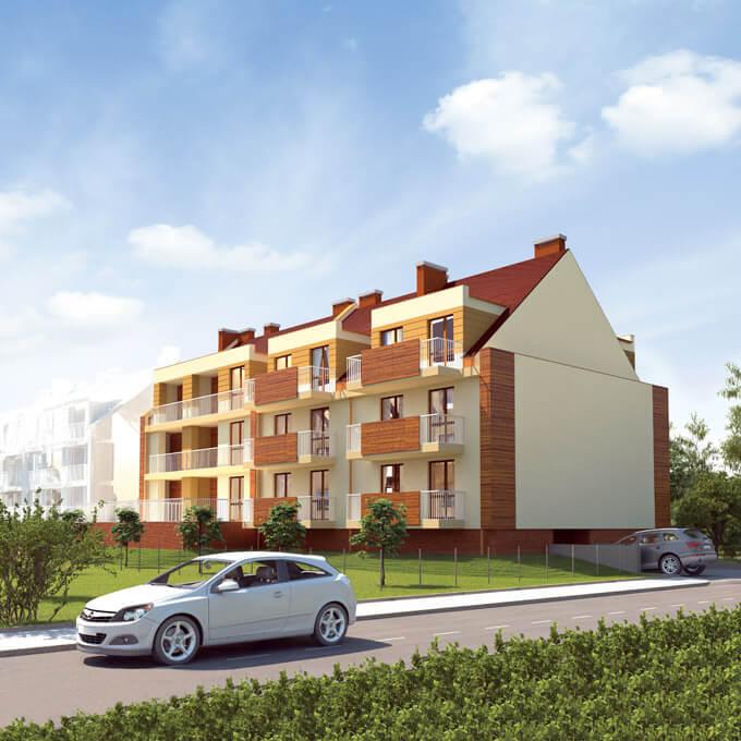 Wizualizacja - Mieszkania Ołtaszyn - Brylantowa (3)')